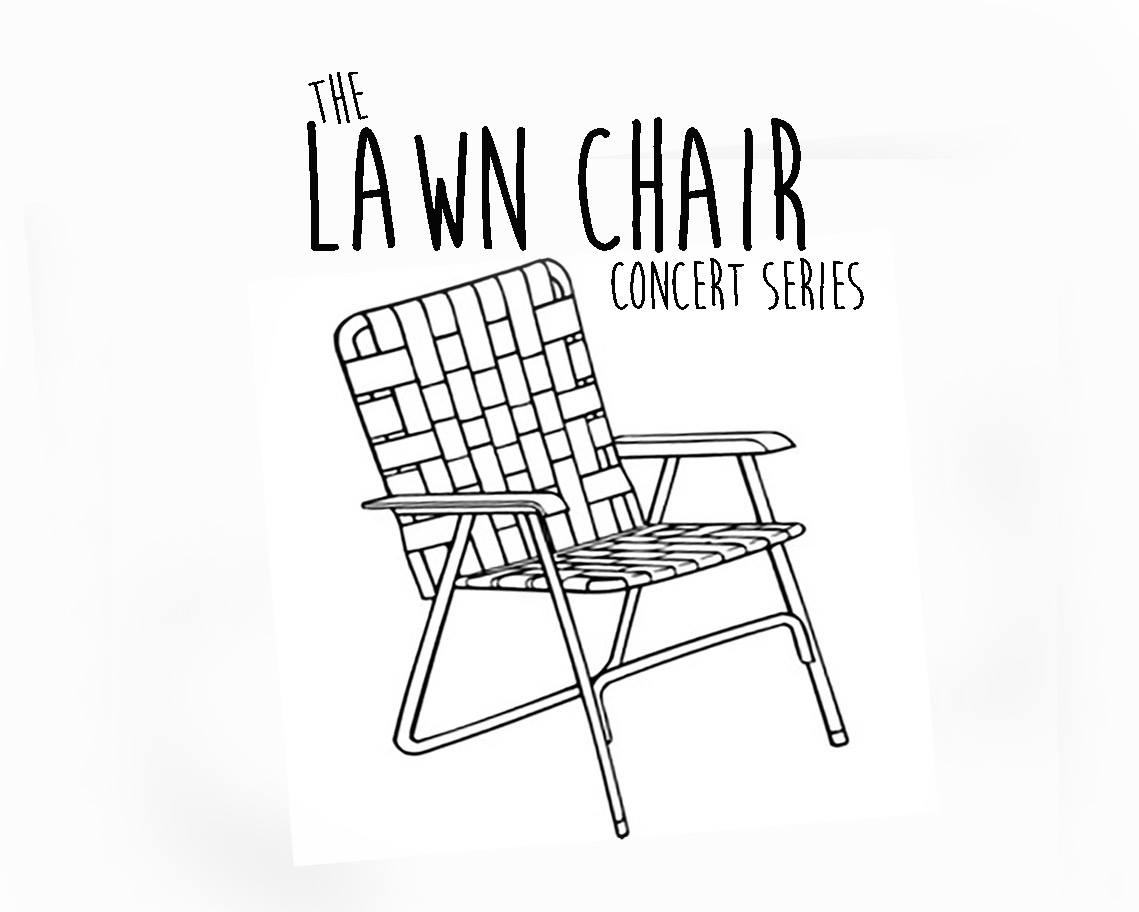 Lawn Chair Series logo