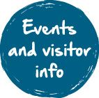 event visitor button blue